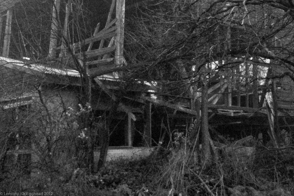 Abandoned 3