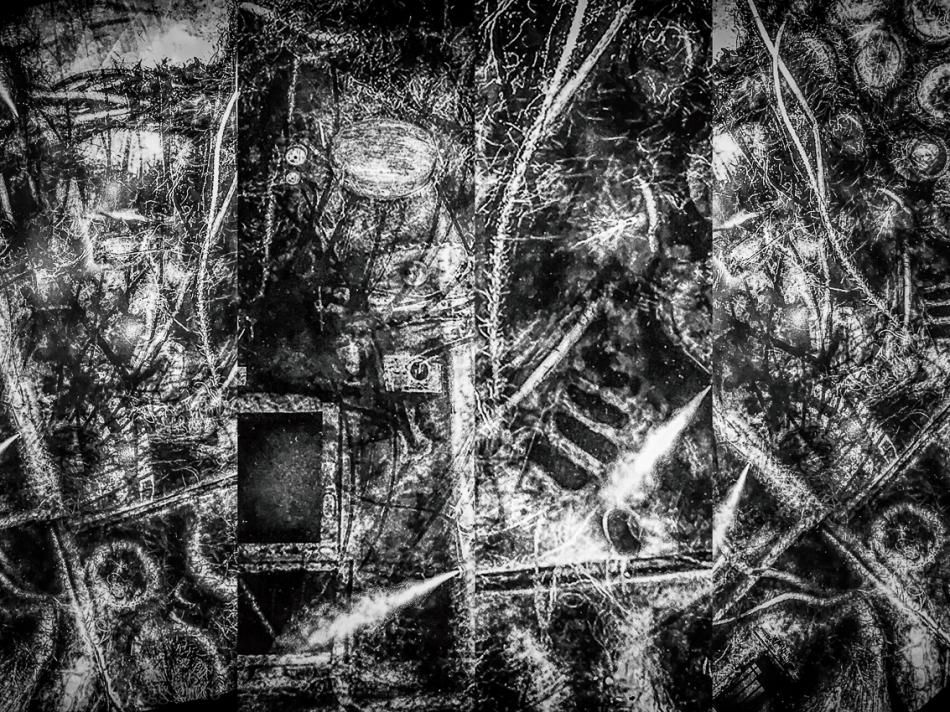 synaptic graveyard