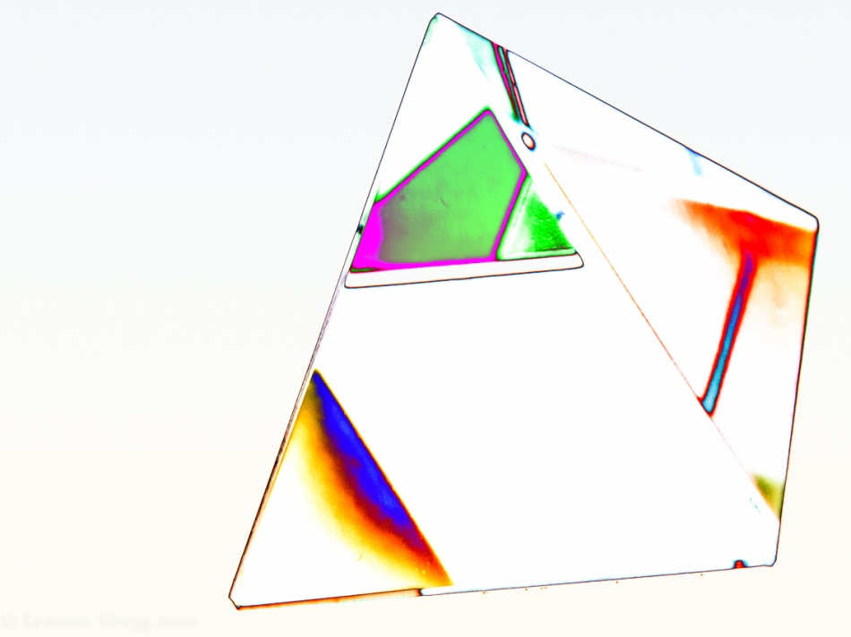 Pyramid #5